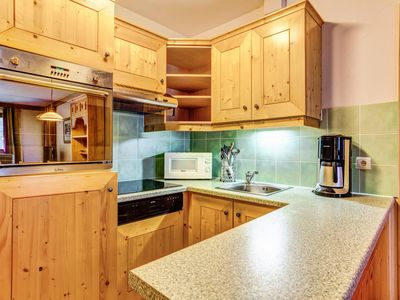 Photo for Residence Arc 1950 Le Village - Maeva Individuals - 3 room apartment for 6 people Selection