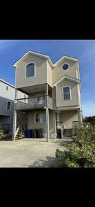 Photo for Private Pool*Ocean and Sound Views*Hot Tub*2 minute walk to beach and pier