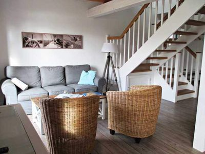 Photo for 2BR Apartment Vacation Rental in Steinberg