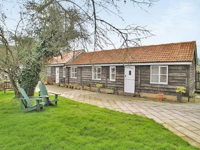 Photo for 2 bedroom property in Blandford Forum. Pet friendly.