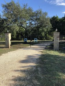 Photo for Upscale retreat on 45 acres for 10 guests. 2 full bathrooms, gourmet kitchen.