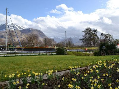 Photo for 4 bedroom accommodation in Banavie, near Fort William