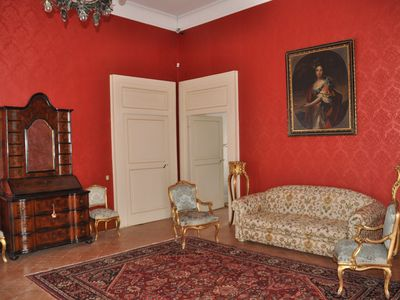 Photo for Castello Carafa - Stately home