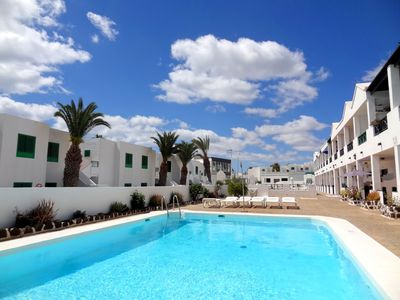 Photo for 1BR Apartment Vacation Rental in Puerto del Carmen, Las Palmas