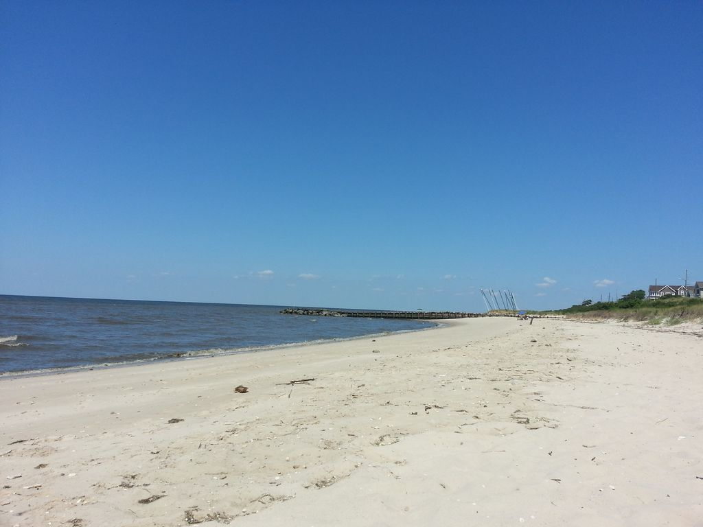 Sunset Beach Water Front Rentals Pet Friendly