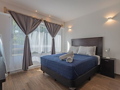 Photo for Cosiest Apartment Near by Condesa and Chapultepec
