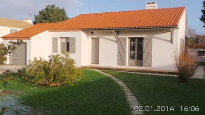 Photo for Villa in Pornic, ideal for rest. ..