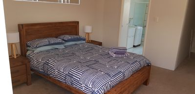 Photo for Private Guest House With Ammennities. Walking distance 2 the beach and shops