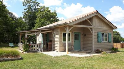 Photo for Cozy holiday home, private pool, near Sarlat-la-Canéda