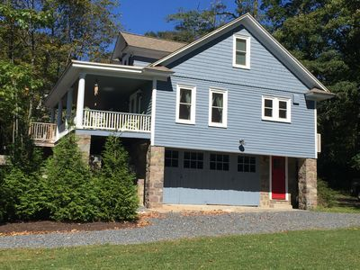 Photo for 4bdrm Cozy Cottage - Close to Ski / Casino/ Waterparks / Shopping / Raceway