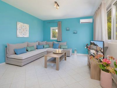 Photo for Vacation home Keri Sea in Zakinthos-Keri-Marathias - 9 persons, 3 bedrooms