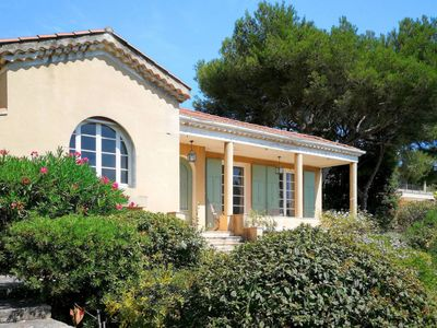 Photo for Vacation home Le Farigoule (SAY145) in Sanary sur Mer - 6 persons, 3 bedrooms