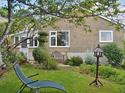 Photo for 3 bedroom accommodation in Bath