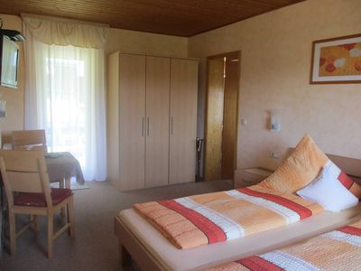 Photo for Double Room 1 - Pension Talblick