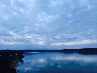Photo for Waterfront Home On Lake Of The Ozarks With Private Dock!