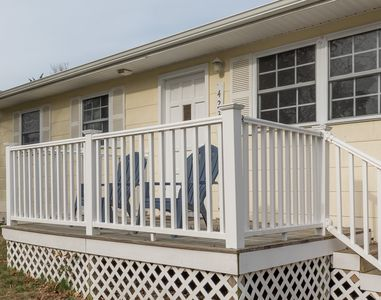 Photo for 1 BLOCK to BAY  & GORGEOUS SUNSETS - DelBay Cottage - 3BR 1.5 BA