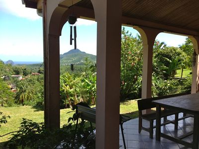 Photo for Great, spacious villa -Between sea and countryside -Ideal for holidays with friends