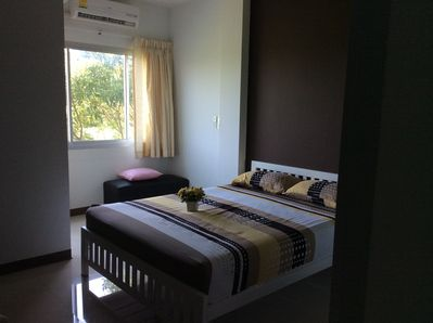 one bedroom Apartment in Nonthaburi