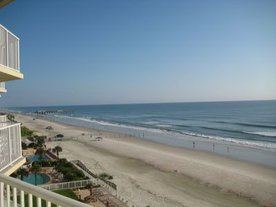 Photo for *Hurry for Summer* Shores Club 605 - 2Br-2Ba Condo - OceanFront View