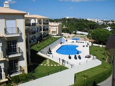 Photo for 2BR Apartment Vacation Rental in Faro District, Albufeira