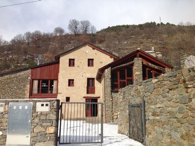Photo for 6BR Cottage Vacation Rental in Toses, Girona