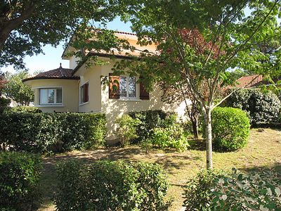 Photo for Vacation home Tourterelles  in Mimizan, Les Landes - 5 persons, 2 bedrooms