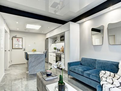 Photo for 1-Bedroom near Crescent Street