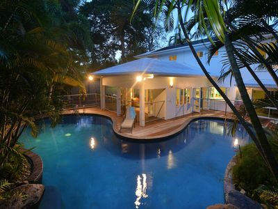 Photo for Casa Blanca - Port Douglas, QLD
