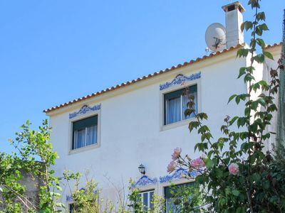 Photo for 3 bedroom Villa, sleeps 6 in Vau with Pool and WiFi