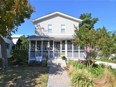 Photo for 4 BR Beach Home in 2nd Ocean Block, South Rehoboth Beach