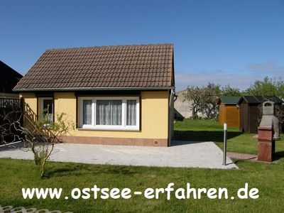 Photo for 1BR House Vacation Rental in Kühlungsborn (Ostseebad)