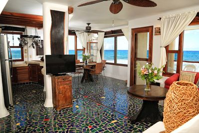 Yal Ku Cai Suite is full of character, charm, and mystery!