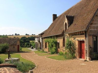 Photo for House with character in the Perche region, 2h from Paris