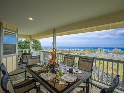 Photo for Beautiful Ocean Views   Private Island Home   Affordable   Starts $199/Nt