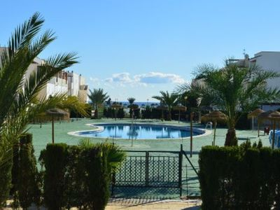 Photo for 106280 - Apartment in Vera Playa