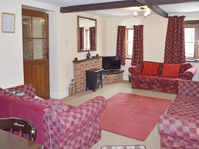 Photo for 3 bedroom accommodation in Carsington, near Ashbourne