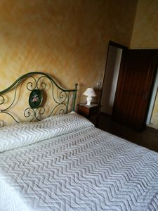 Photo for 2BR Apartment Vacation Rental in Terontola Alta, Toscana