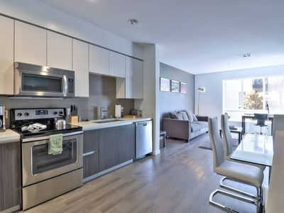 Photo for Contemporary 1BR Urban Flat - #ExperienceDifferent