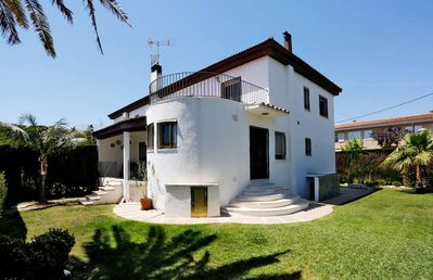 Photo for Vacation home in Cambrils, Costa Dorada - 8 persons, 4 bedrooms