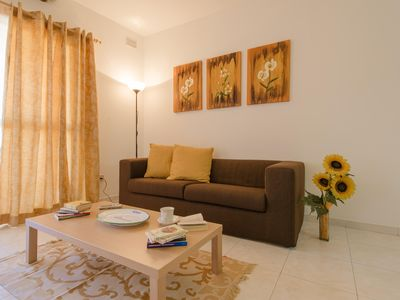 Photo for Holiday Apartment in the lovely island of Malta