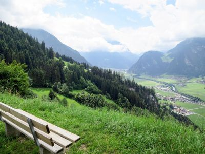 Photo for Vacation home Borleitenhof (MHO588) in Mayrhofen - 21 persons, 8 bedrooms