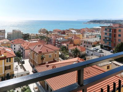 Photo for Apartment San Daniese (VRA140) in Varazze - 6 persons, 3 bedrooms