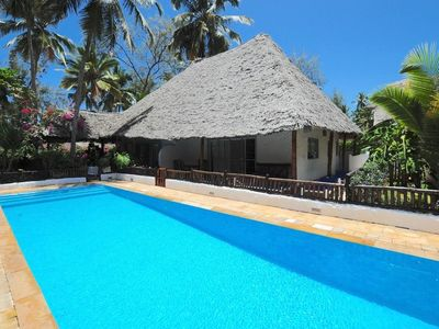 Photo for Villa Jiwe - Near Kiwengwa Beach