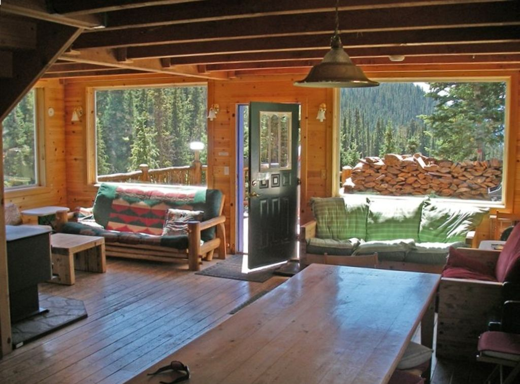 Mountain cabin the addie s cabin red mountain pass 120 for Colorado ski cabins for rent