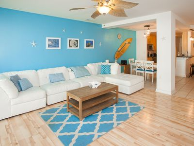 Photo for B102 Peace of Mind ( 2 Bedroom condo )