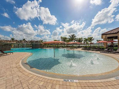 Photo for NEW LISTING!  Golf Options with Lake View, Course View and Everglades View! ☼