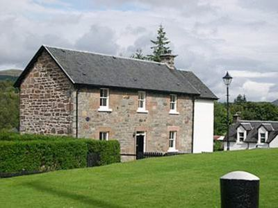 Photo for 2 bedroom property in Fort Augustus. Pet friendly.