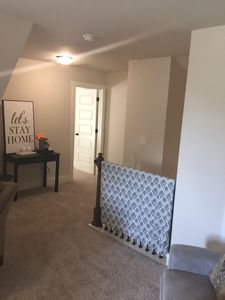 Photo for Private 2 Room upstairs Game-Day Apartment!