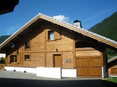 Photo for A Luxury Chalet for all Seasons
