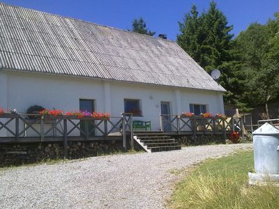 Photo for Very charming farm-apartment situated near ski resort